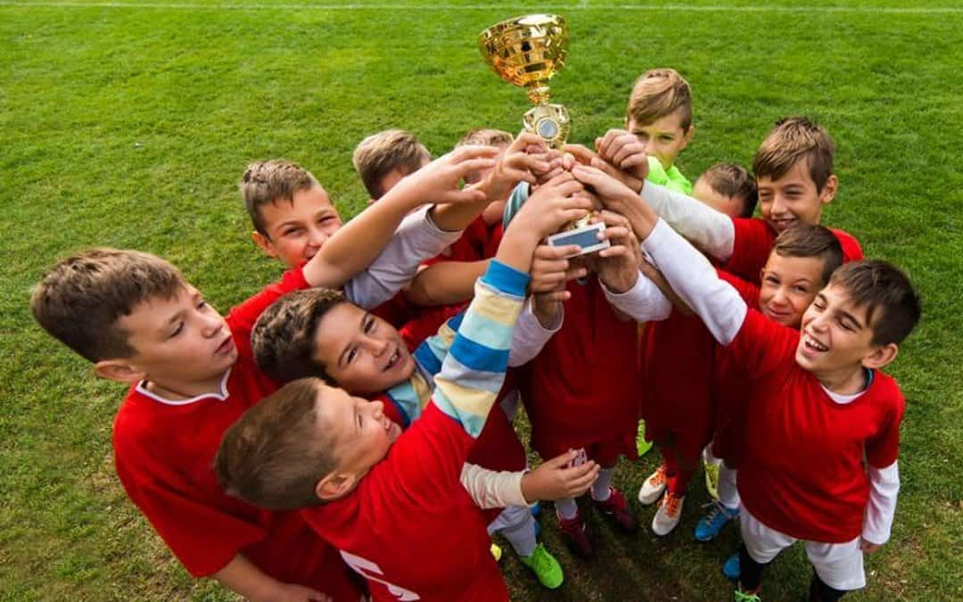 A Parents Guide to Raising Champions