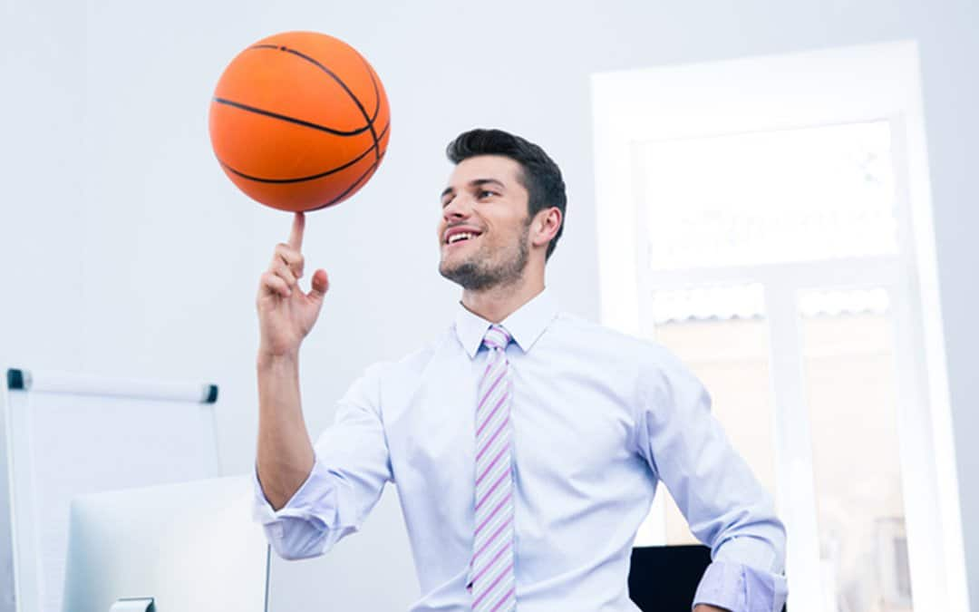Successful Traits – Basketball to Business