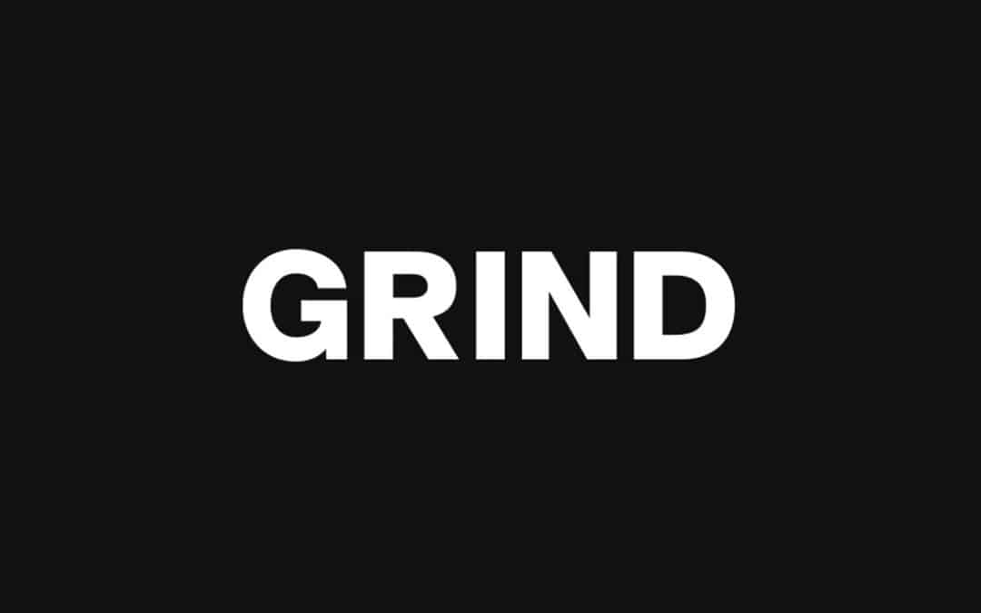 Grinding is NOT the Only Way to Success