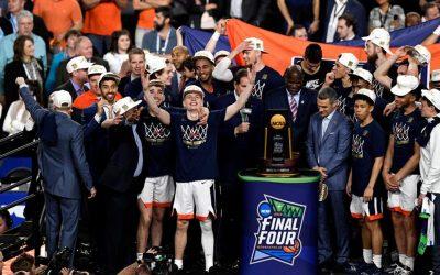 Creating Championship Culture