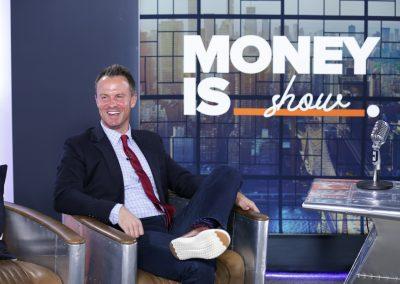 Money Is 8