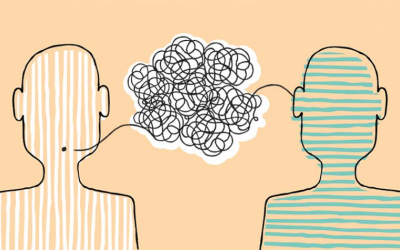 6 Steps to Mastering Tough Conversations